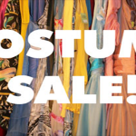 Costume Sale Header
