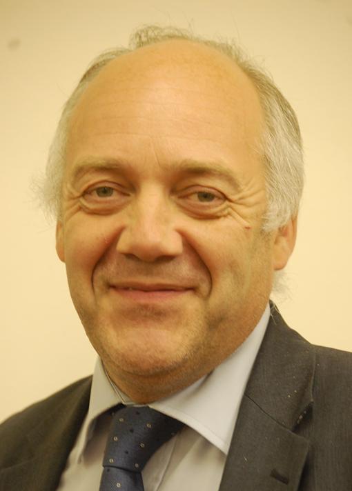 David Carlile