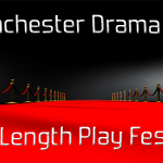 GMDF Full Length Play Festival Website Header image