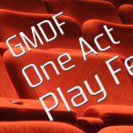 GMDF One Act Play Festival 2015 Website Header image