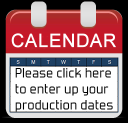Enter up production date image