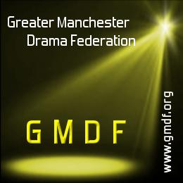 Small Squeare GMDF Logo