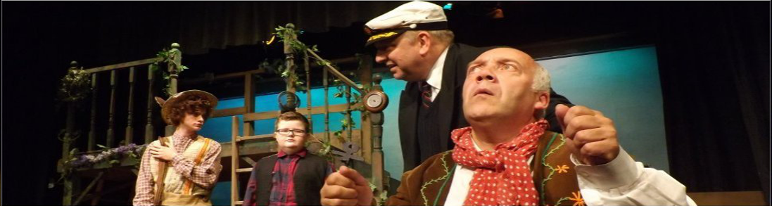 Heald Green Theatre Co Header