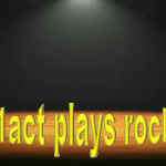 2016 GMDF One Act Play Festival header image