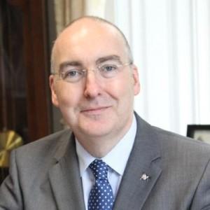 Partin Paul Roche