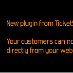TicketSource Plugin for WordPress website