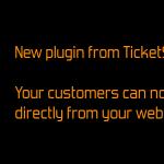 TicketSource Plugin for WordPress website