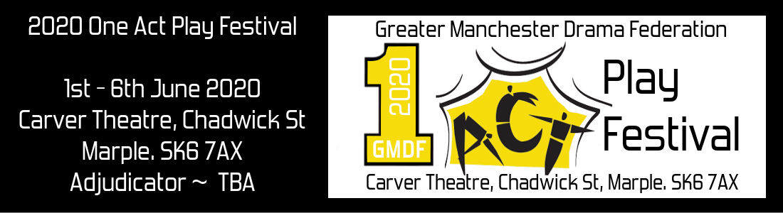 Greater Manchester Drama Federation
