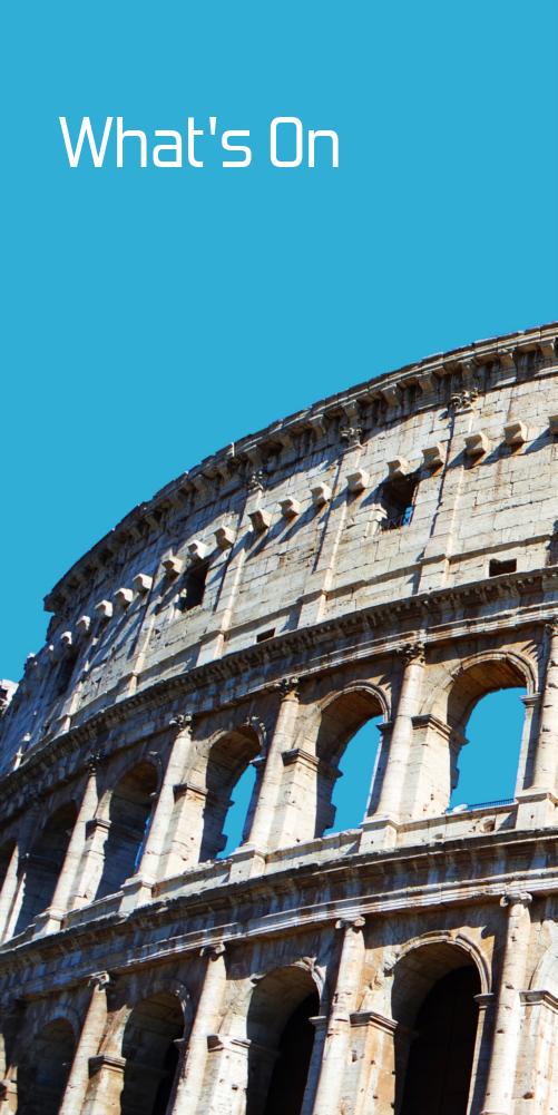 Colosseum Left