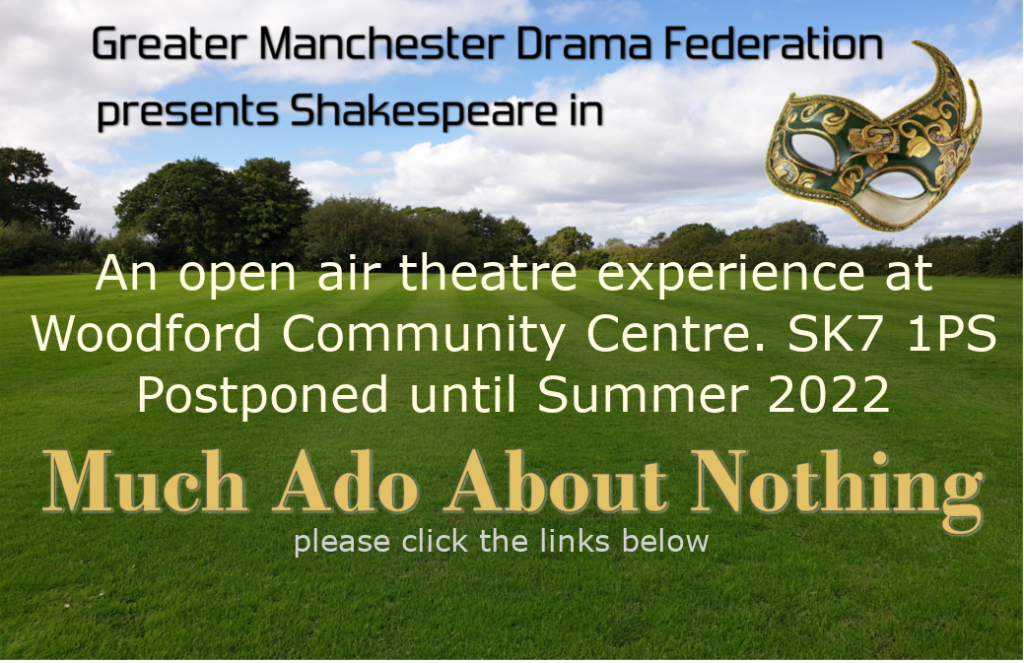 Theatre on the Meadow Postponed until 2022