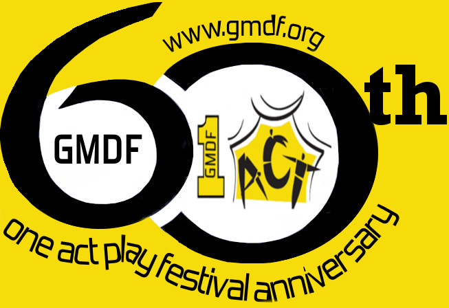 GMDF 60th One Act Play Festival anniversary
